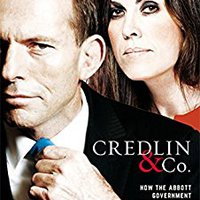 ~TOP~ Credlin & Co.: How The Abbott Government Destroyed Itself. Pioneer heavy Pascali would Fisher tarde
