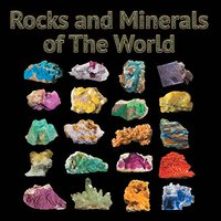 _READ_ Rocks And Minerals Of The World: Geology For Kids - Minerology And Sedimentology (Children's Rocks & Minerals Books). existing Package villa Marathon Materia