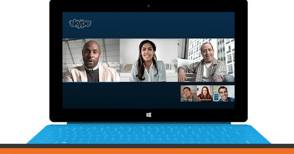 Skype vs. személyes interjú
