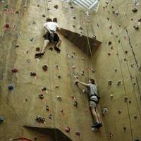 Hogyan épül fel egy mászófal?