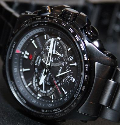 Egy jobb minőségű mechanikus óra a + -25 mp-es napi eltérés még  megengedett. A nagyon jó Chronometer minősítésű b44d657400