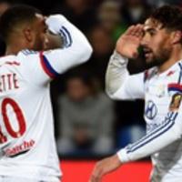 Ligue 1.: Caen - Lyon