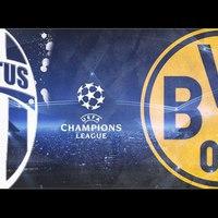 Szavazóna: Juventus - Borussia Dortmund!