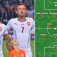 EURO 2016: Csehország - Lettország