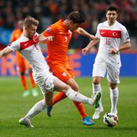 Euro 2016: Törökország - Hollandia
