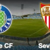 La Liga: Getafe - Sevilla
