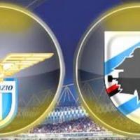Serie A: Lazio - Sampdoria