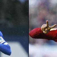 Schalke és Osasuna sikerből merítenék boldogságot