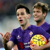 Serie A: Fiorentina - Lazio