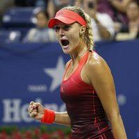 US Open: Mladenovic - Vinci