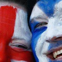 Kézfogós, vagy mégsem?: Skócia - Anglia
