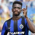 Európa Liga: Club Brugge - Napoli
