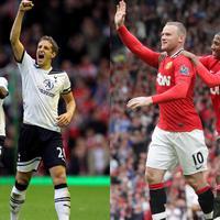 PL: Tottenham Hotspur - Manchester United