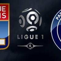 Ligue 1.: Lyon - PSG, szavazóna