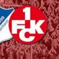 Hoffenheim - Kaiserslautern