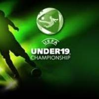 U19 Európa Bajnokság - A csoport, 2. forduló