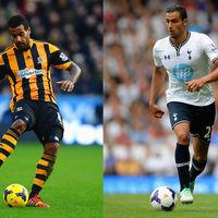 Hull City - Tottenham Hotspur
