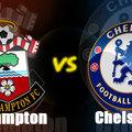 PL: Southampton - Chelsea