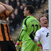 Premier League: Manchester United - Hull City