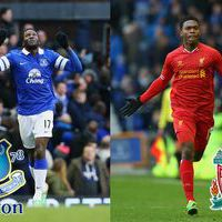 Premier League: Everton - Liverpool