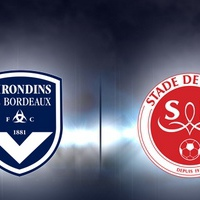 Ligue 1.: Bordeaux - Reims