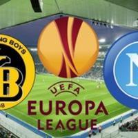Európa Liga: Young Boys - Napoli