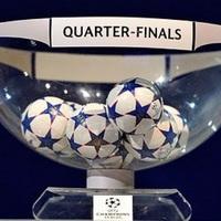 Bajnokok Ligája: A sorsolásnak annyi. Elődöntőért megy a harc. Szavazzuk meg a négyest!