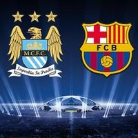 Szavazóna: Manchester City - Barcelona