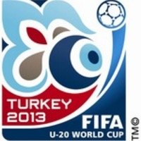 U20 Franciaország - U20 Ghána