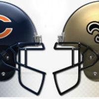 NFL-MNF: Ramaty védelmek találkája, Chicago Bears - New Orleans Saints