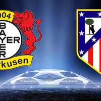 Szavazóna: Bayer Leverkusen - Atletico Madrid!