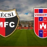PMFC - Videoton