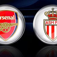 Szavazóna: Arsenal - Monaco!