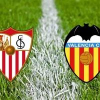 Európa Liga elődöntő: Sevilla - Valencia