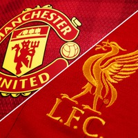 Premier League: Manchester United - Liverpool