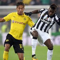 Bajnokok Ligája: Borussia Dortmund - Juventus