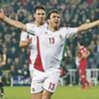 Ferencvárosi TC - Egri FC