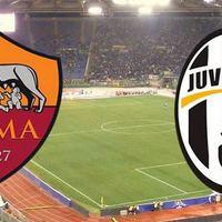 Szavazóna: AS Roma - Juventus!