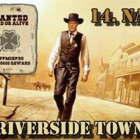 Riverside Town - 14. nap