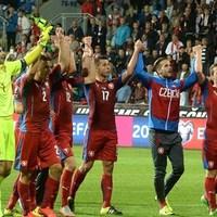 Euro 2016: Lettország - Csehország
