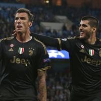 Bajnokok Ligája: Juventus - Manchester City