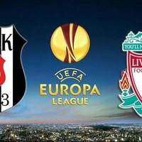 Szavazóna: Besiktas - Liverpool!