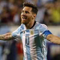 Messi gól Izland ellen | Argentína - Izland | 2018.06.16. 15:00