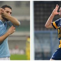 Szériázzunk! Lazio - Verona