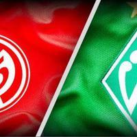 Mainz - Werder Bremen