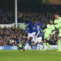 Premier League: Manchester City - Everton