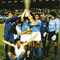 Európa Liga: Napoli - Dnipro