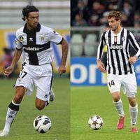 Coppa Italia: Parma - Juventus