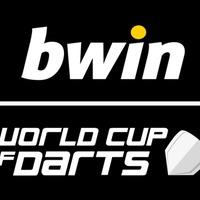 Hamburgi dartsos csapat világbajnokság - 2. rész