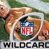 NFL Wild Card kör